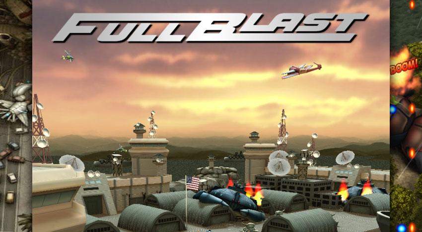 FullBlast!