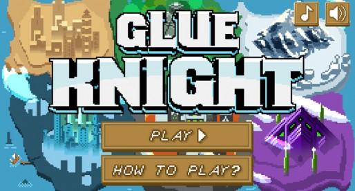 Glue Knight