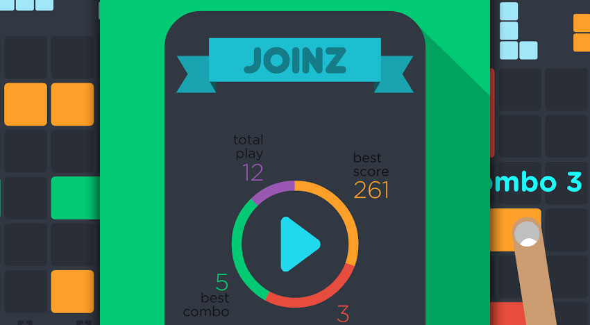 Joinz for Android