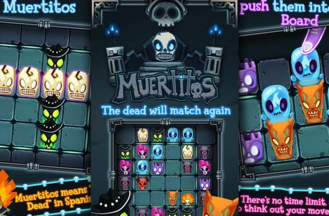 Muertitos (The Little Dead)