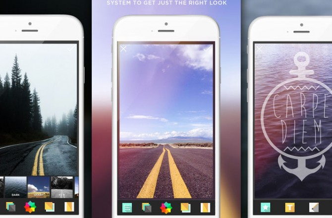 Picaso – Create Custom Filters and Effects