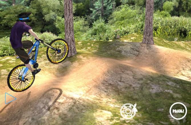 Shred! Extreme Mountain Biking – HD