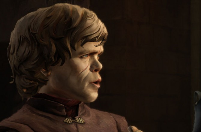 Game of Thrones – A Telltale Game Series