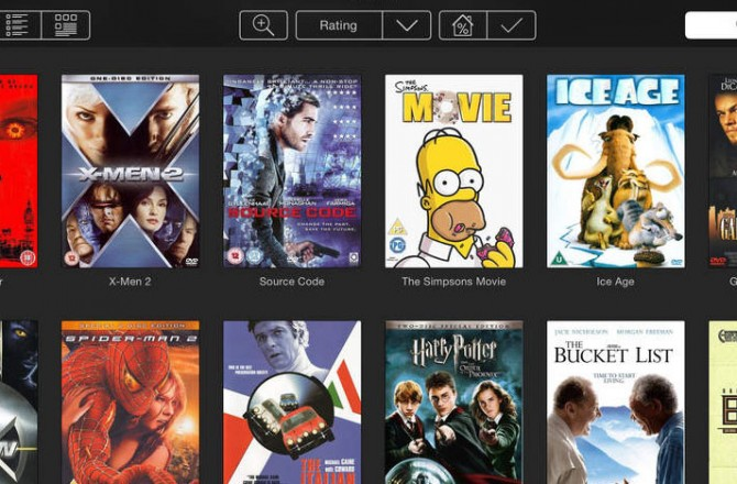 My Movies Pro – Movie & TV Collection Library