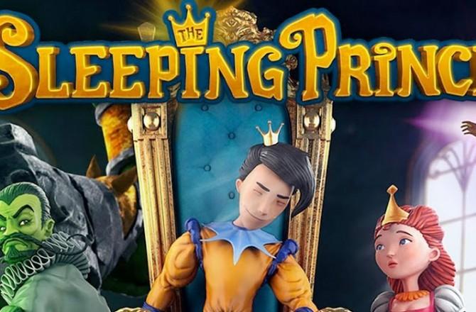Der Schlafende Prinz