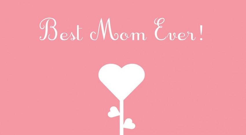 TIPP: Postkarte zum Muttertag