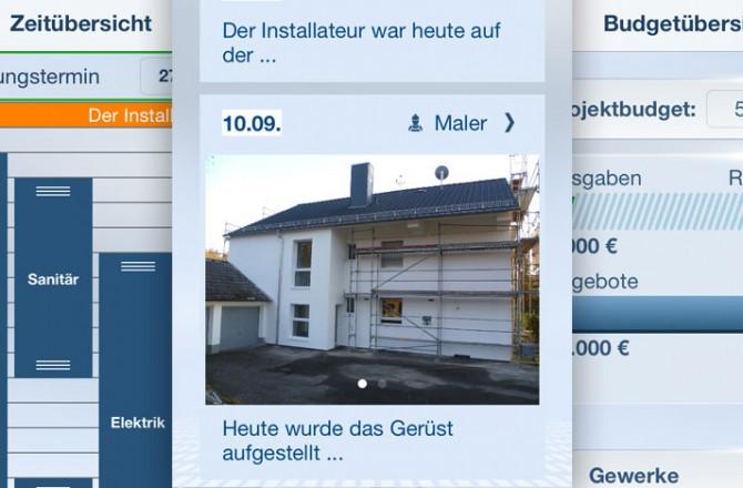 (Deutsch) Mein Bauprojekt