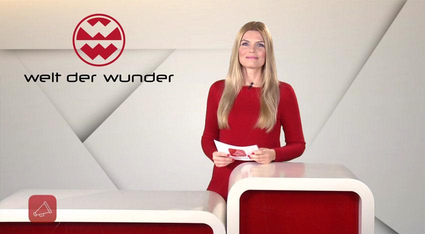 (Deutsch) Upcoming TV – Die Show zu unserer App