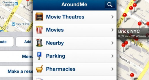 AroundMe 5.2.0: Where can I find it?