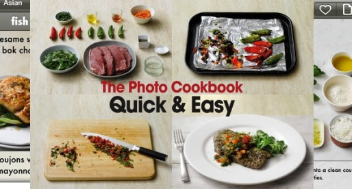 The Photo Cookbook 6.1: Digital cooking