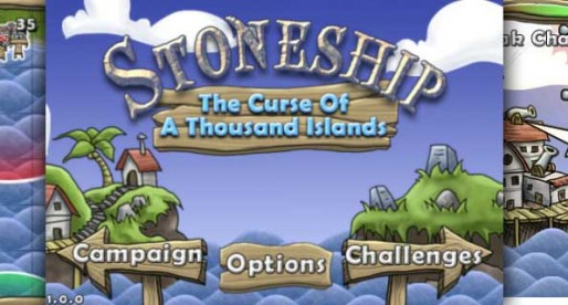 Stoneship 1.2.4.: Beware of the pirates