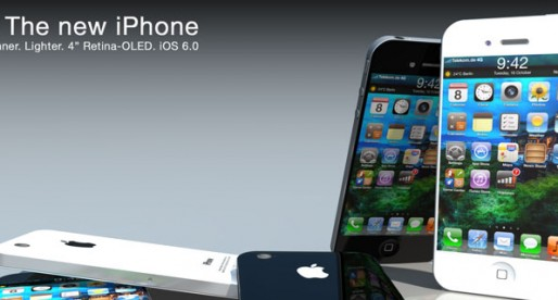 The new iPhone concept by iTOPNEWS