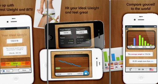 Your Ideal Weight + BMI PRO 2.0: Supervised weight loss