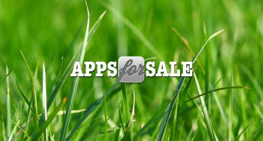 AppsForSale Day 1