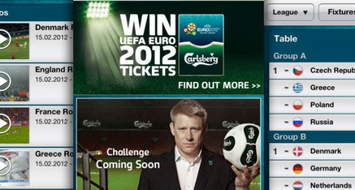 UEFA EURO 2012 2.3: Everything about the European Soccer Championship