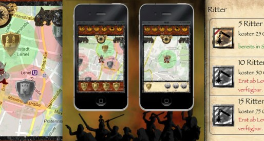 Citalu – Chapter 1 12.07: Conquer the world with the iPhone