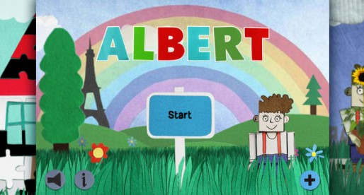 Albert 2.0.1: Spend the day with Albert