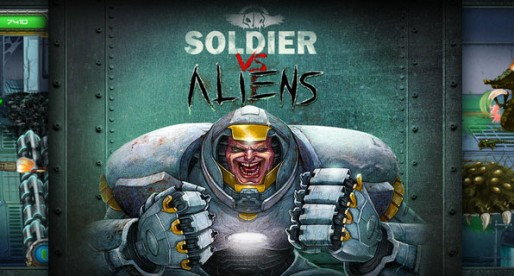 Soldier vs. Aliens 1.1.2: Defense at all costs