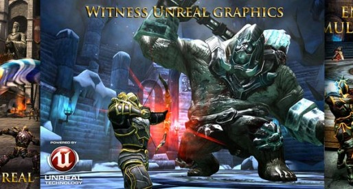 Wild Blood 1.0.0: Real-time fights in 3D