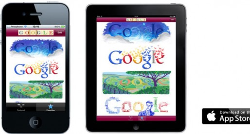 Google Doodle 2.0: All doodles in one app