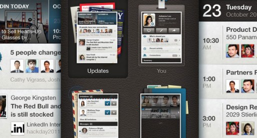 LinkedIn 5.1: The pocket size professional network