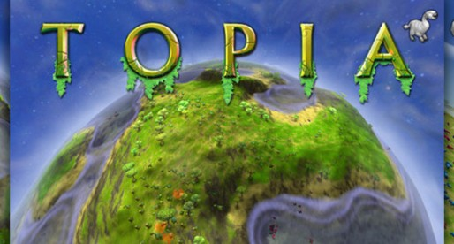 Quicklook Topia World Builder