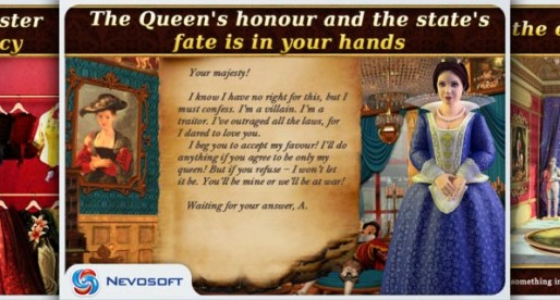 Musketeers: Constance's adventure 1.0: Hidden object game during the 17. Century