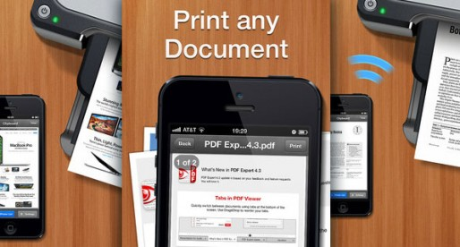 PrinterPro for iPhone 3.2.4: The app that lets you print