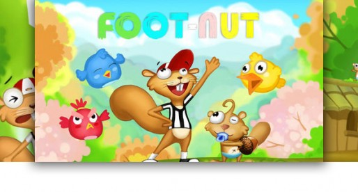 Foot Nut 1.0.1: Let's marry a princess