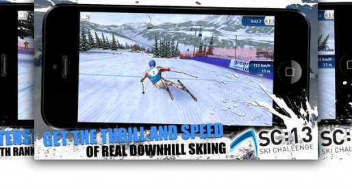 Ski Challenge 13 1.1: Who is the fastest skier?