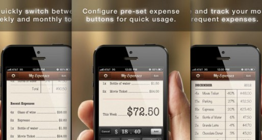 Cents: Keeping an eye on your expenses