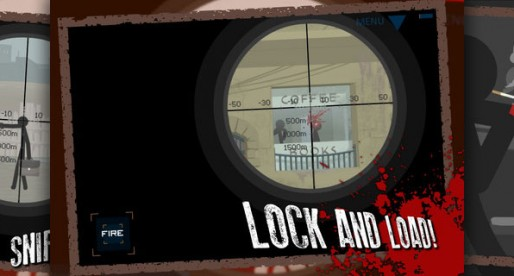 Clear Vision 2 for iPhone: The sniper action continues