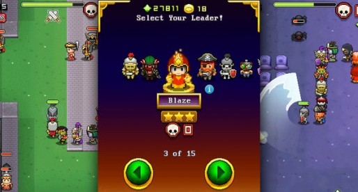 Nimble Quest 1.0: Snake with a difference