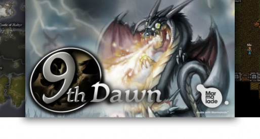 9th Dawn: Mighty RPG provides hours of fun
