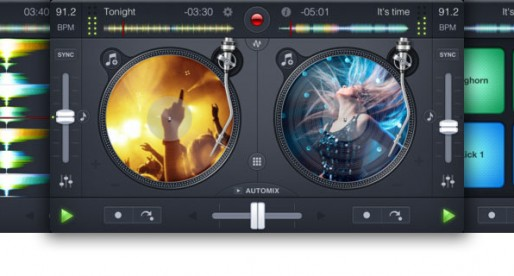 djay 2 for iPhone: The sequel is here!