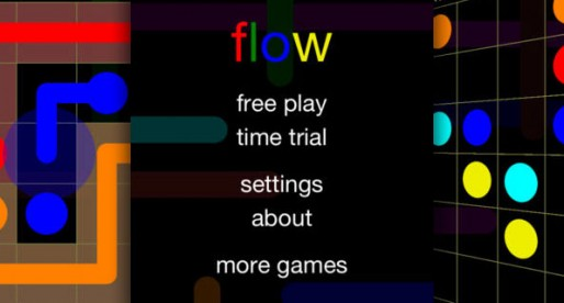 Flow Free: Another addictive game