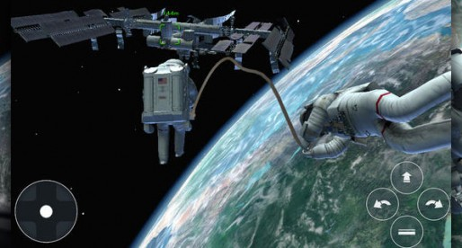 Gravity: Don't let go – a thrilling, dramatic space mission