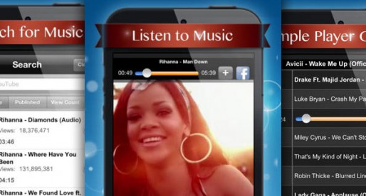 iTube FREE: Playlists for YouTube friends