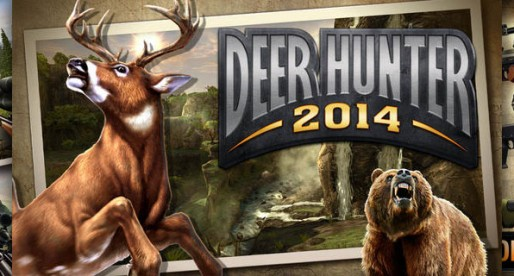 Deer Hunter 2014: Hunting wildlife on different continents