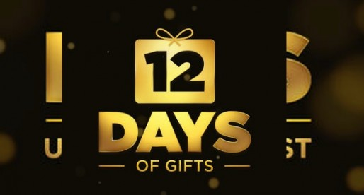 12 Days of Gifts: Apple is being generous