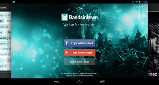 Bandsintown Concerts: Never again miss out on your favorite band