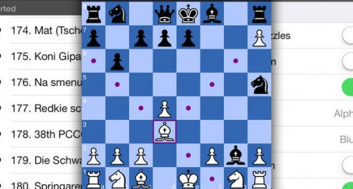 Mate in 1 Puzzles: Chess – one move and you are done!