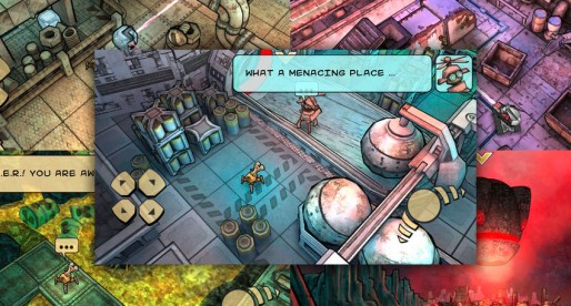 Clarc: Exciting Puzzler that requires heart and mind