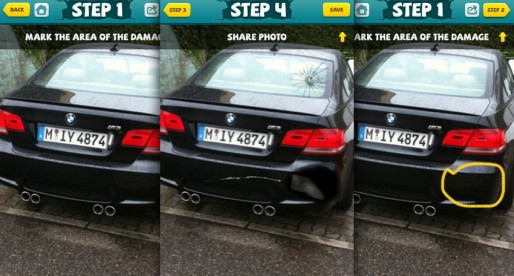 Dude, your car!: Give your friends and loved ones a real scare