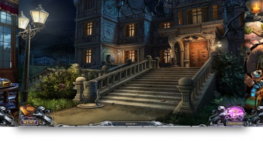 House of 1000 Doors (Full) – perfect for all you hidden object fans