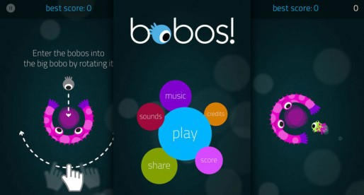Bobos!: Collect colorful little monsters