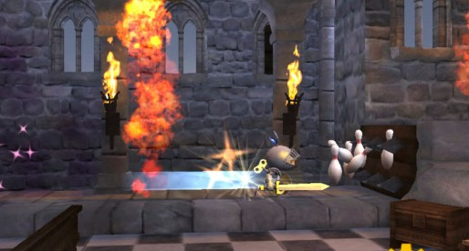 Wind-up Knight 2: Welcome to an enchanted 3D fairytale world