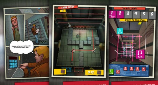 MacGyver Deadly Descent: Become a savvy Puzzle Hero