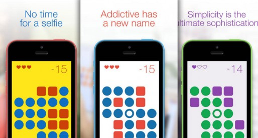 Spotology – Pop the dots in time!: Eliminate all colorful dots with only one swiping motion