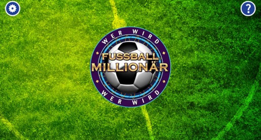 Who Wants To Be A FOOTBALL Millionaire? 2014: Test your World Cup knowledge